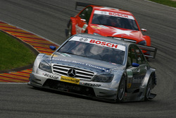 Bruno Spengler, Team HWA AMG Mercedes, AMG Mercedes C-Klasse, Gary Paffett, Persson Motorsport AMG M