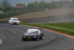 Timo Scheider, Audi Sport Team Abt, Audi A4 DTM, Susie Stoddart, Persson Motorsport AMG Mercedes, AM