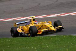 Marco Barba, Inter Drago Racing