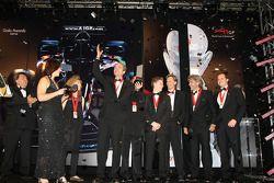 World Champions, A1 Team Switzerland