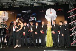 Third place, A1 Team Great Britain