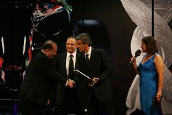 Best A1GP event of 2007/08, A1GP Mexico City, Mexico