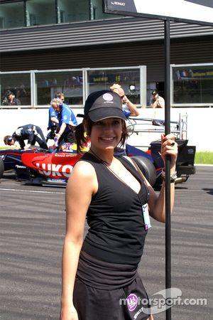 A Belgian smile for Motorsport.com visiters