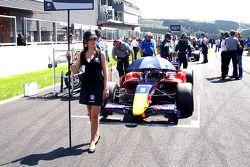 Mikhail Aleshin, Carlin Motorsport