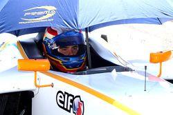 Miguel Molina, Prema Powerteam