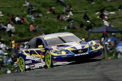 #19 Wedssport Celica: Manabu Orido, Tsubasa Abe