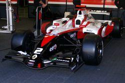 Team Tech 1 Racing