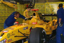 Team Inter Drago Racing