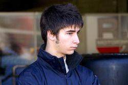 Aleix Alcaraz, RC Motorsport