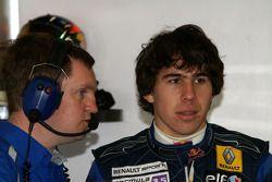 Robert Wickens, Carlin Motorsport