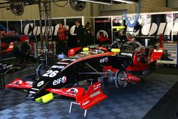 Team Comtec Racing