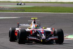Julien Jousse, Tech 1 Racing