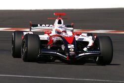 Charles Pic, Tech 1 Racing