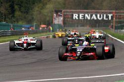 Pasquale Disabatino, Comtec Racing