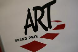 ART Grand Prix logo