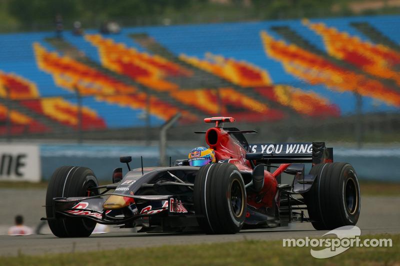 Sebastian Vettel - 31 puan