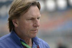 David Sears, Super Nova Racing Team Principal