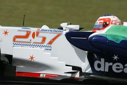 Rubens Barrichello, Honda Racing F1 Team, RA108, 257 Grand Prix