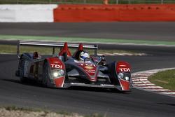 #2 Audi Sport Team Joest Audi R10 TDI: Alexandre Prémat, Mike Rockenfeller