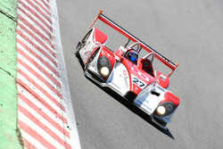 Horag Racing Porsche RS – Spyder : Jan Lammers, Didier Theys, Fredy Lienhard