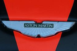 #59 Team Modena Aston Martin DBR9