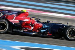 Sebastian Vettel, Scuderia Toro Rosso ve STR03