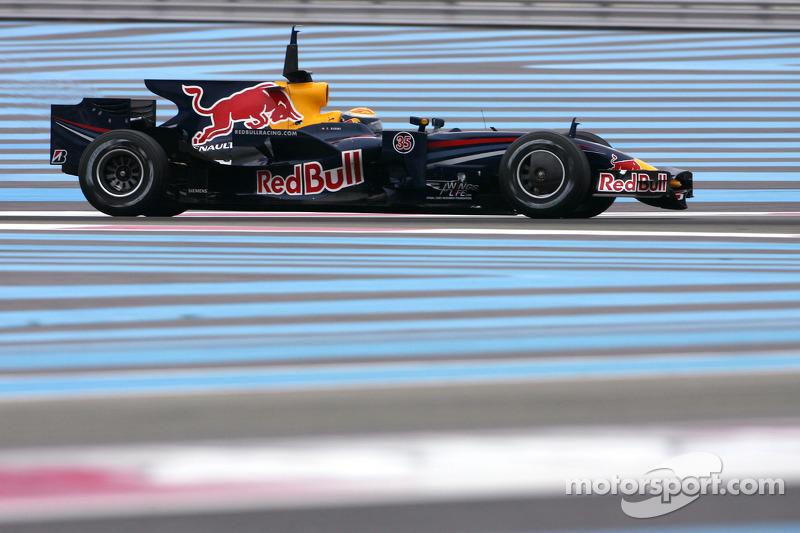 Red Bull RB4 (2008)