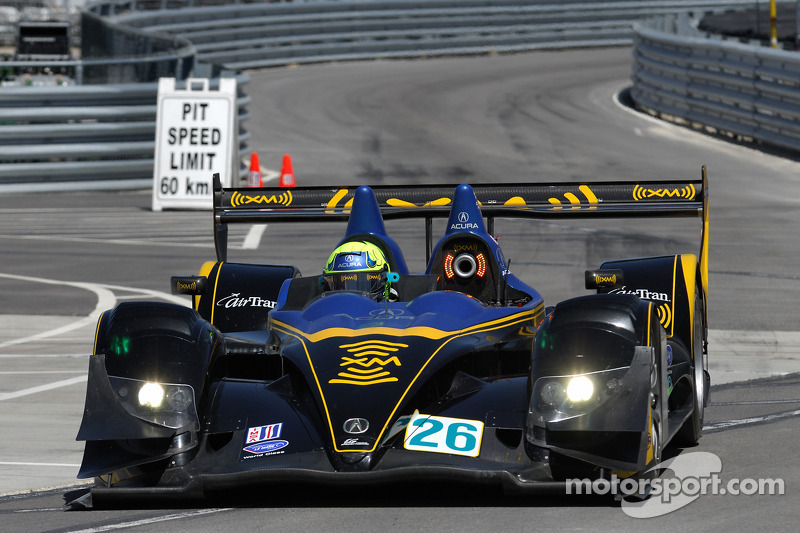 Depois ainda passou pela Stock Car e American Le Mans Series