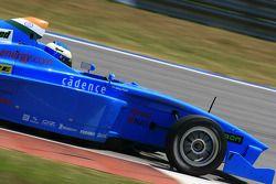 Aditya Patel (Eurasia Motorsport)