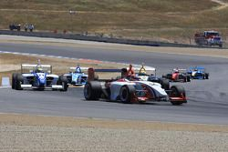 Atlantic field coming to the restart