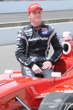 Jonny Reid