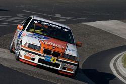 BMW M3 E46 : Richard Gartner, Ray Stubber, Paul Stubber