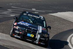 BMW M3 E46 : Jörg Wiskirchen, Carsten Welschar