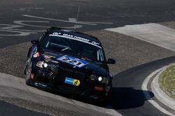 BMW M3 E46 : Chris Cross, Allan Runnegard