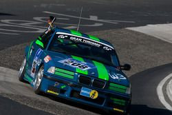 Dürener Motorsport Club BMW M3: Jaap Bartels, Christian Seewaldt, David Ackermann, Bernd Küpper