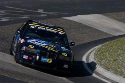 Pistenclub e.V. BMW M3 : David Rinassi, Holger Knudsen, Peter Tschirley, Werner Cleet