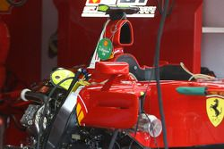 Détail Scuderia Ferrari