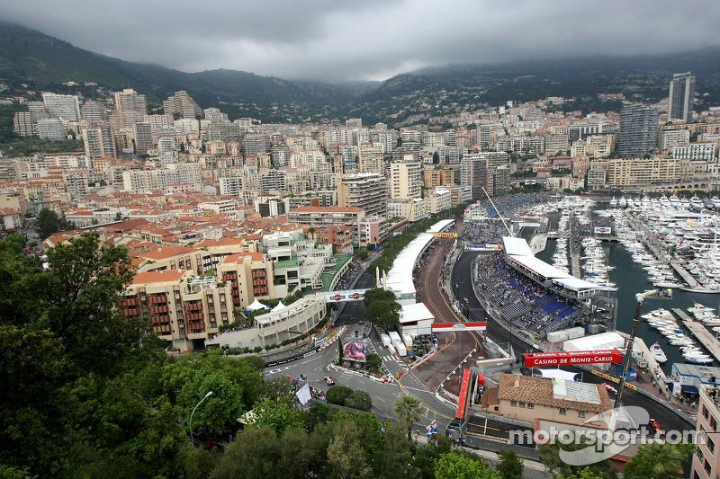 Самая известная: Монако (1950, с 1955-го)