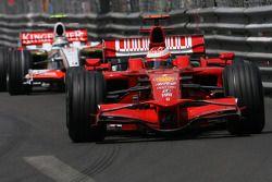 Кими Райкконен, Scuderia Ferrari