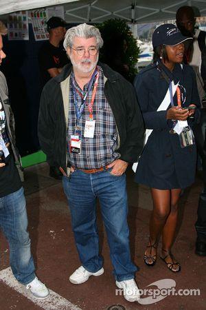 George Lucas, Directeur des films Star Wars