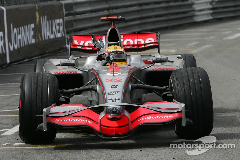 Lewis Hamilton - 2 victorias (2008 y 2016)