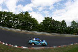 Manthey Racing Porsche 911 GT3 : Bert Lambrecht, Jean-François Hemroulle, Lance David Arnold