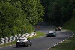 #139 Partyschnaps.com Honda S2000: Martin Hürter, Patrick Wilwert, Walter Navotka