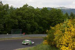 Motorsport Arena Oschersleben BMW 320d : Nils Tronrud, Anders Buchardt, Stlan Sorlie