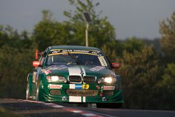 BMW 335d : Henning Meyersrenken, Klaus Ludwig, Reinhard Schall
