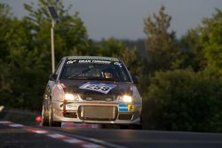 DSK e.V. Seat Ibiza GT-TDI : Michael Gerz, Patrick Rückert, Johannes Trimborn
