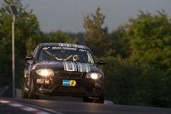BMW 120d : Markus Giese, Rainer Därr