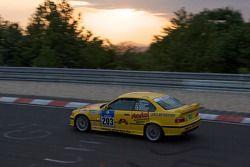 BMW M3 : Arturo Merzario, Luigi Scalini, Luca Zoppini, Richard Purtscher