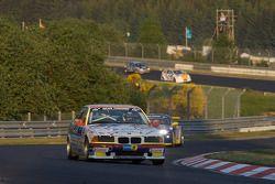 #175 MSC Wahlscheid e.V. BMW 318is E36: Rolf Derscheid, Michael Flehmer, Werner Schlehecker