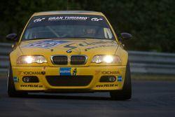 BMW M3 : Michael Luther, Franz Brenauer, Joachim Kiesch